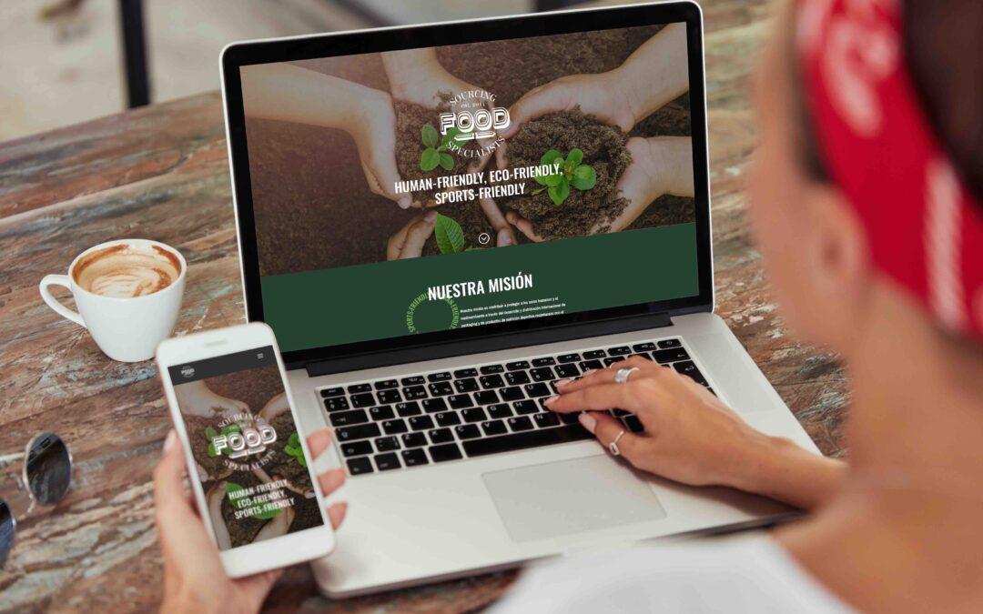 ¡Nueva web, nuevos proyectos!